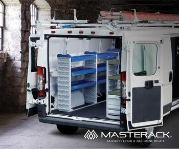Ram ProMaster and ProMaster City