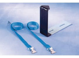 UTILITY CARRIER TIE DOWN KIT