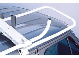 LOCKING LADDER RACK EXTENSION