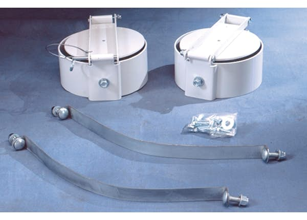 "4"" DIAMETER CONDUIT CARRIER KIT"