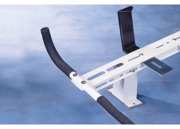 LOCKING LADDER RACK PROTECTION KIT