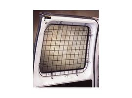 WINDOW SCREENS - GM FULL-SIZE VANS, REAR DOORS