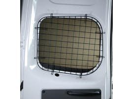 WINDOW SCREENS - NISSAN NV, REAR DOOR SET