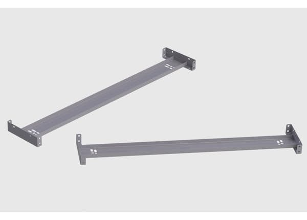FLOOR ATTACHMENT (LEFT & RIGHT) - Ford Transit Connect