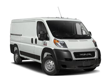 RAM ProMaster High Roof