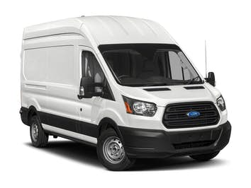 Ford Transit Medium Roof